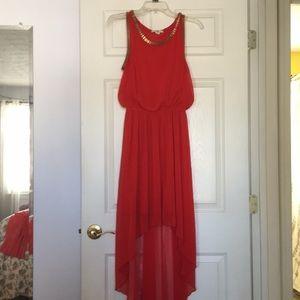 Beautiful bright summer dress!